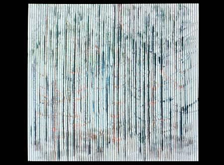 Jiri Janda Trees Rhythms Of Nature Cycle 2003 Pollock Krasner Image Collection